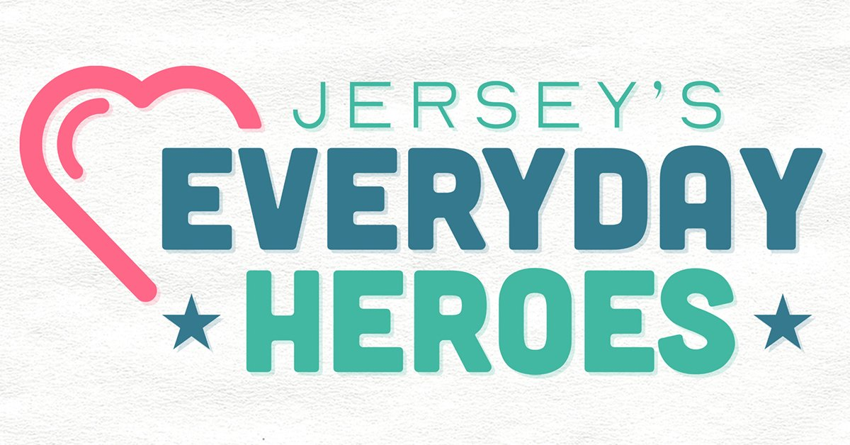 Jersey's Everyday Heroes