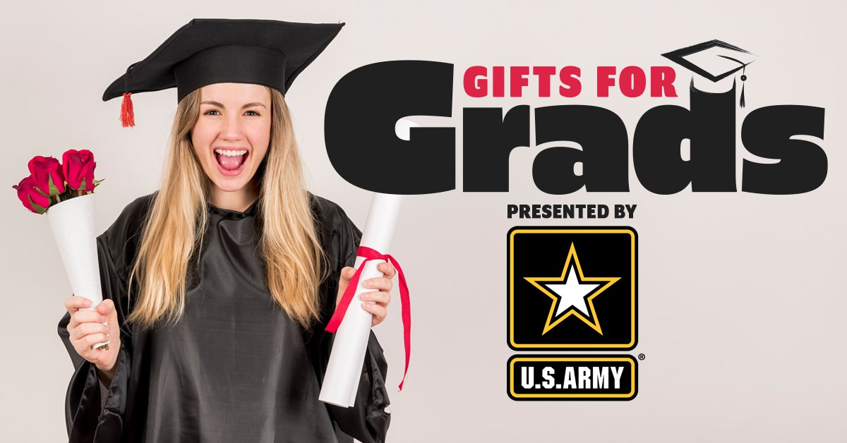 Gifts for Grads: Vote Today!