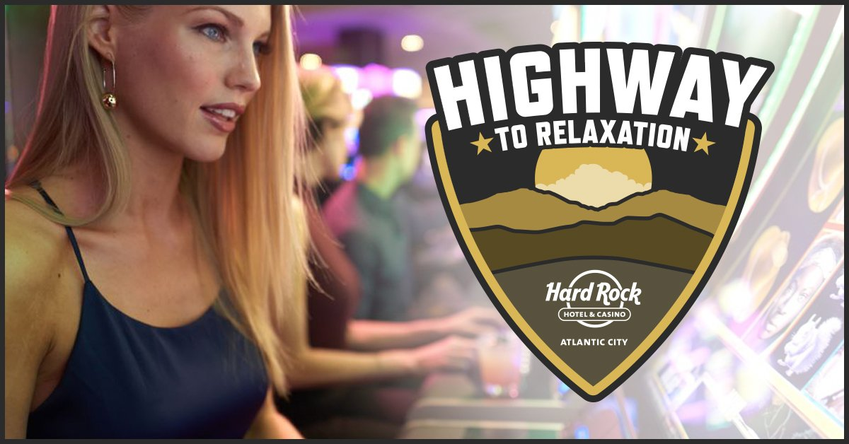 """Hard Rock """"Highway to Relaxation"""" Contest"""