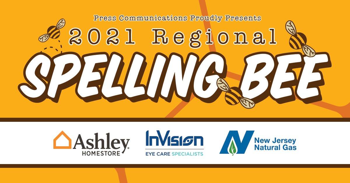 Press Communications 2021 Regional Spelling Bee