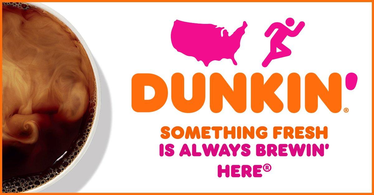 $15 Dunkin' Donuts Gift Card!