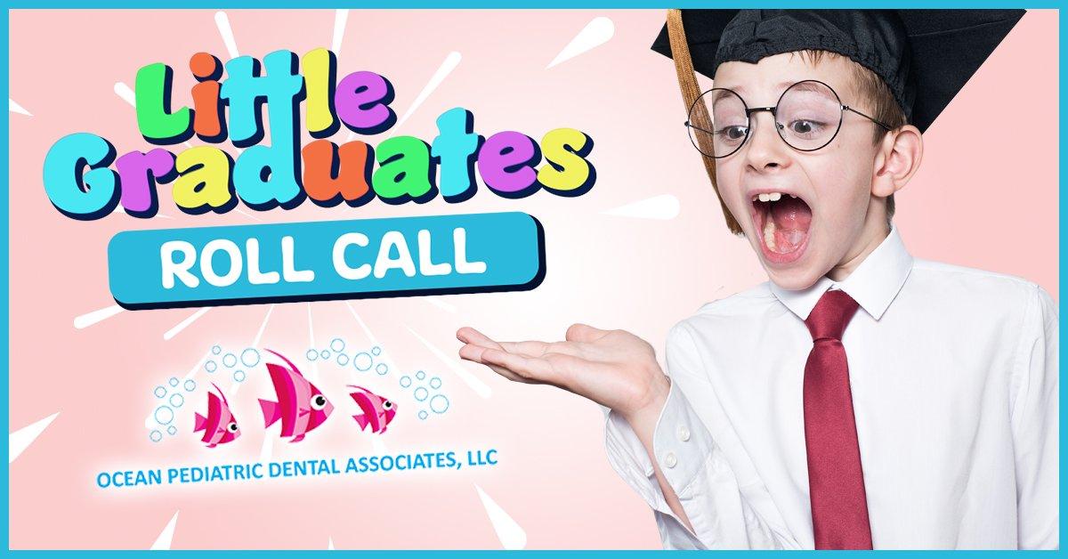 Little Graduates Roll Call